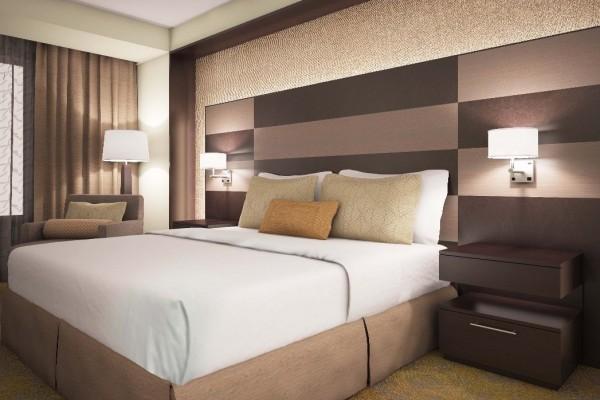 Concept Design for Marriott
