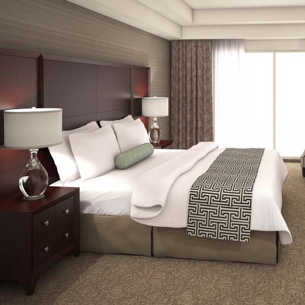 Concept Design for Hilton Hotels & Resorts