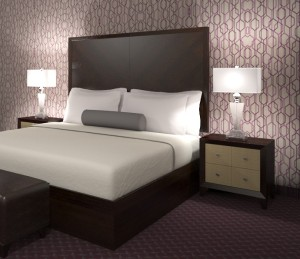 Hotel Furniture, commercial furniture, headboard, nightstand, desks, dressers, media console