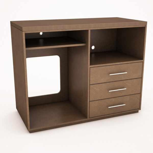 Hudson_Media Console-ICONFurniture
