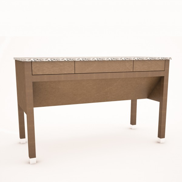 Hudson_ADA Vanity Base-ICONFurniture
