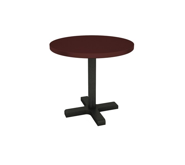 Hazel-Activity Table Round – Icon Furniture