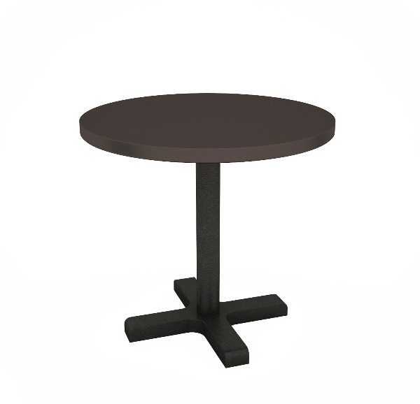 Hunter_Activity Table Round_Icon Furniture