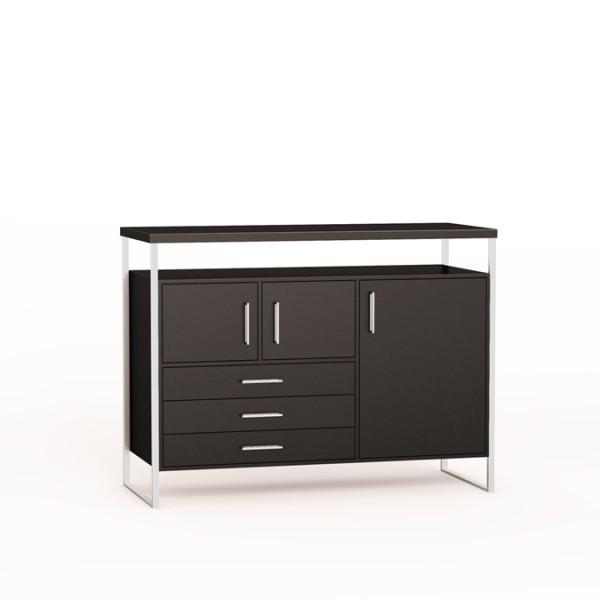 Avery_Executive Media Console_Icon Furniture