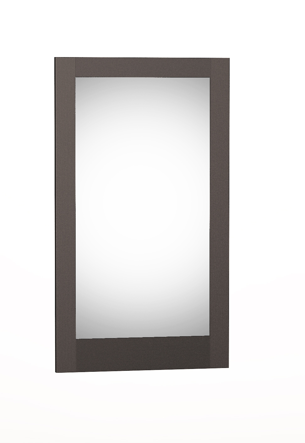 Icon furniture avery accent mirror for Accent mirrors