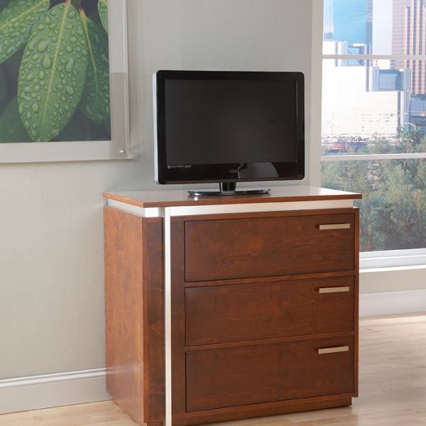 Hazel TV Chest-ICON FURNITURE