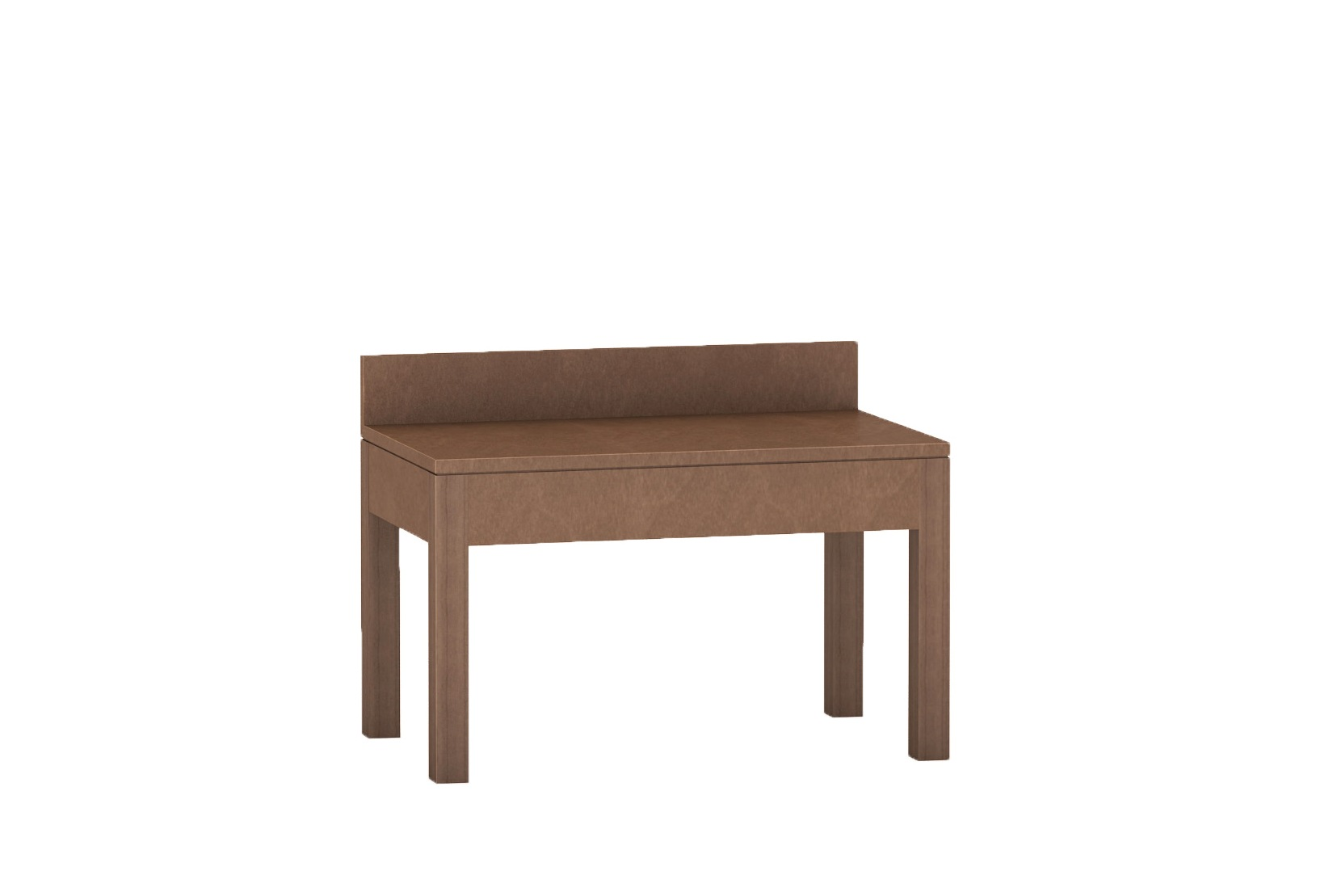 Icon Furniture Hudson Laminated Top Luggage Bench
