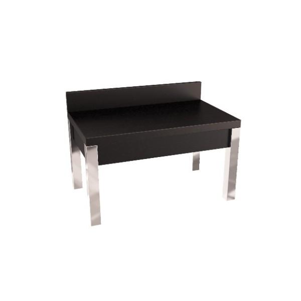 Avery_Laminated Luggage Bench_Icon Furniture