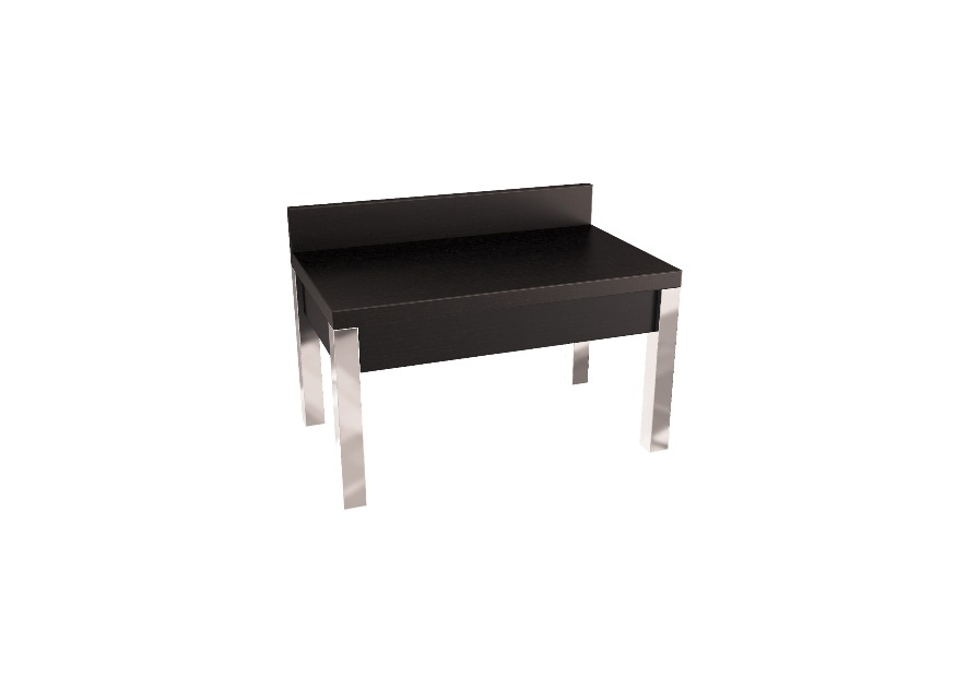 Icon Furniture Avery Laminated Top Luggage Bench