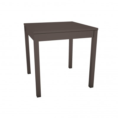 Linden Parsons Table - Icon Furniture – Linden Upholstered Luggage Bench