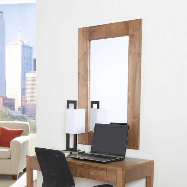 Pacific Accent Mirror Icon Furniture