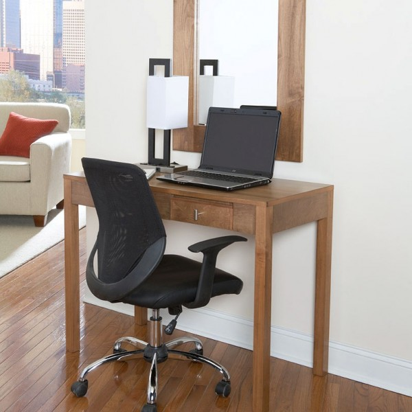 Pacific Exective Desk- ICON Furniture