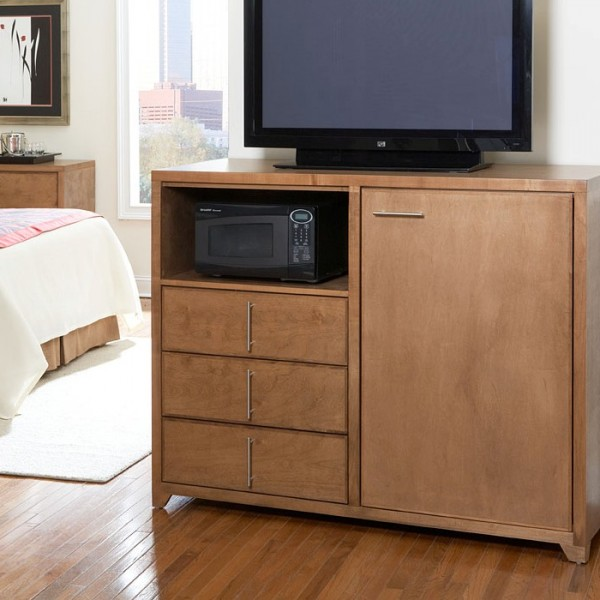 Pacific Media Console-IconFurniture