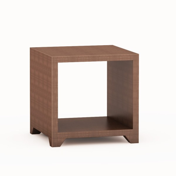 Pacific_End Table_Living_Room_Icon Furniture
