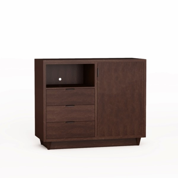 Sutton Executive Media Console-Icon Furniture