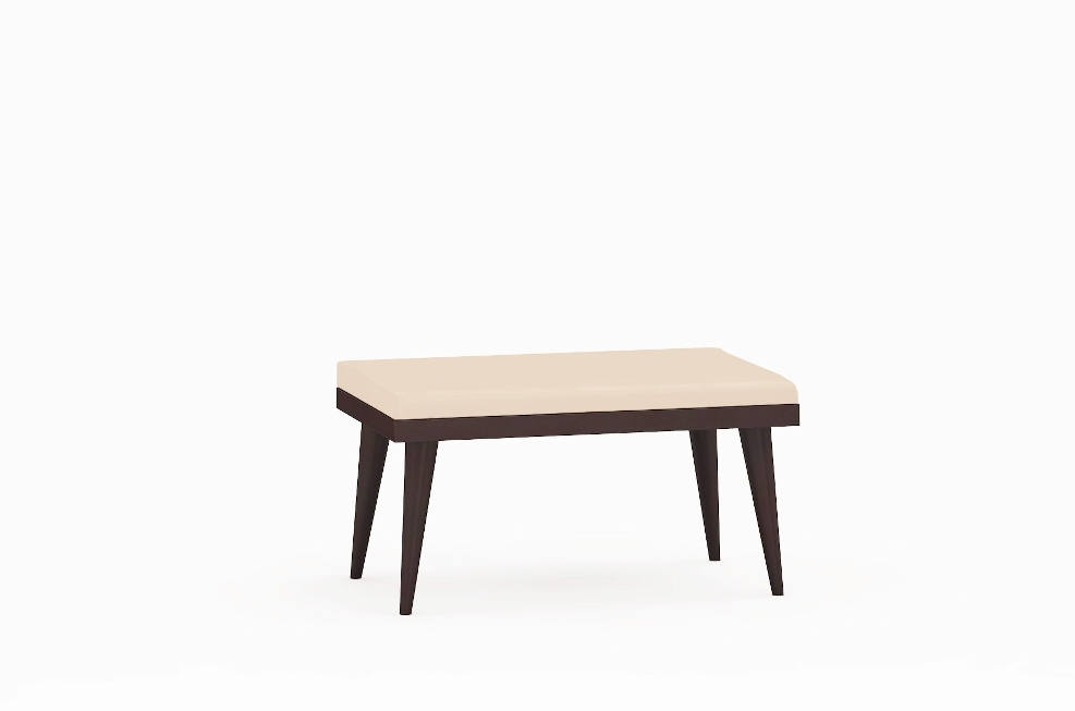Icon Furniture Sutton Upholstered Luggage Bench