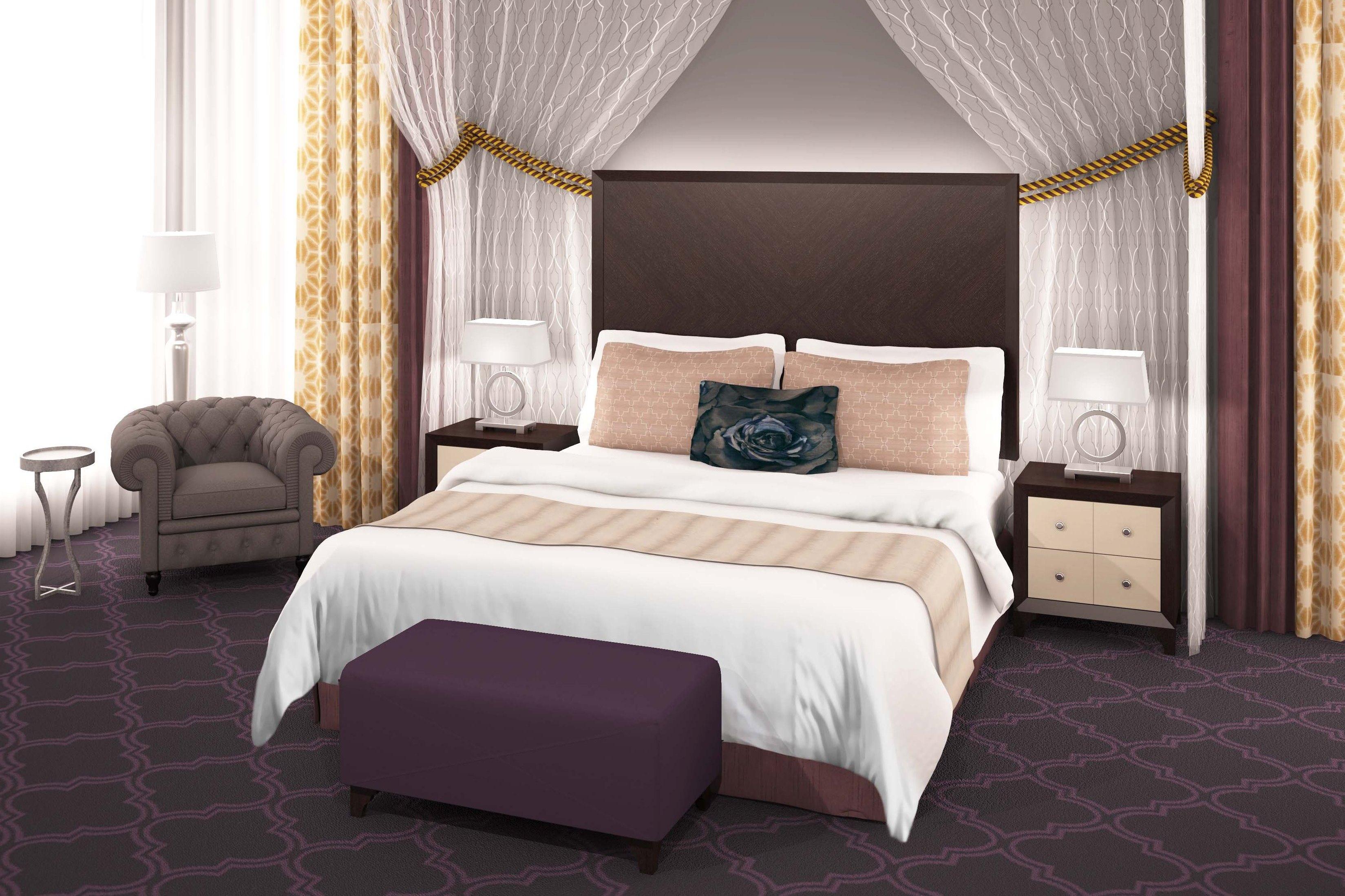 Concept Design For Independent Boutique. Furniture ...