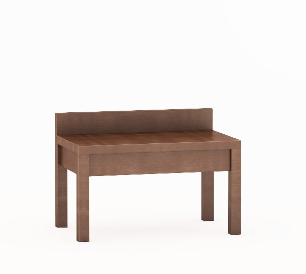 Pacific_Laminated Luggage Bench_Icon Furniture