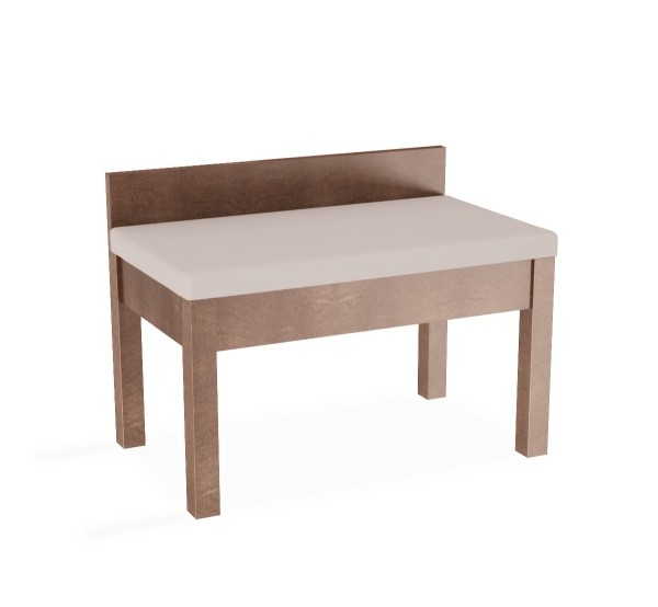Pacific_Luggage Bench_Upholstered_Icon_Furniture